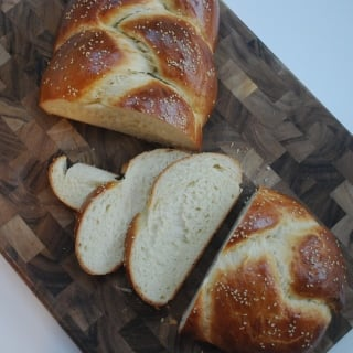 World's Best Challah
