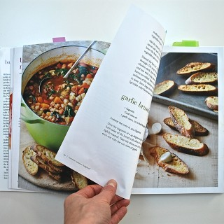 Tuesday Tip: Read the Entire Recipe