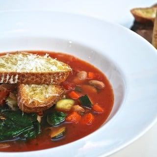 Tuesday Tip: Seven Soups to get you Through Winter