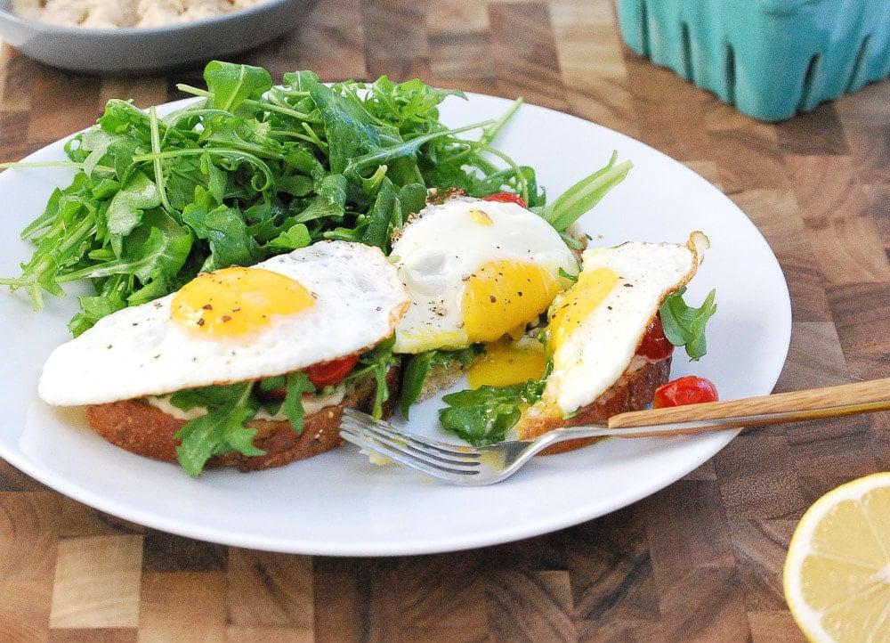 Egg sandwich2