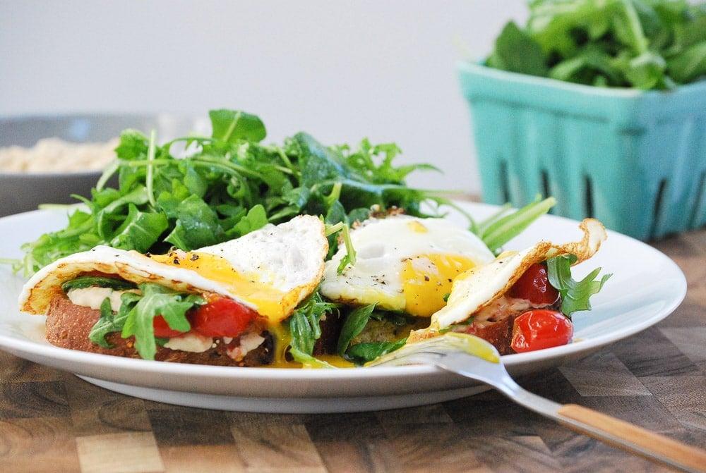 Egg sandwich4