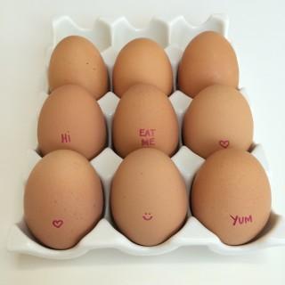 Tuesday Tip: Hard Boiled Eggs