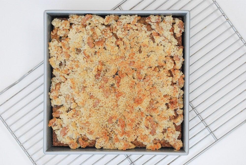 Oatmeal Cake3