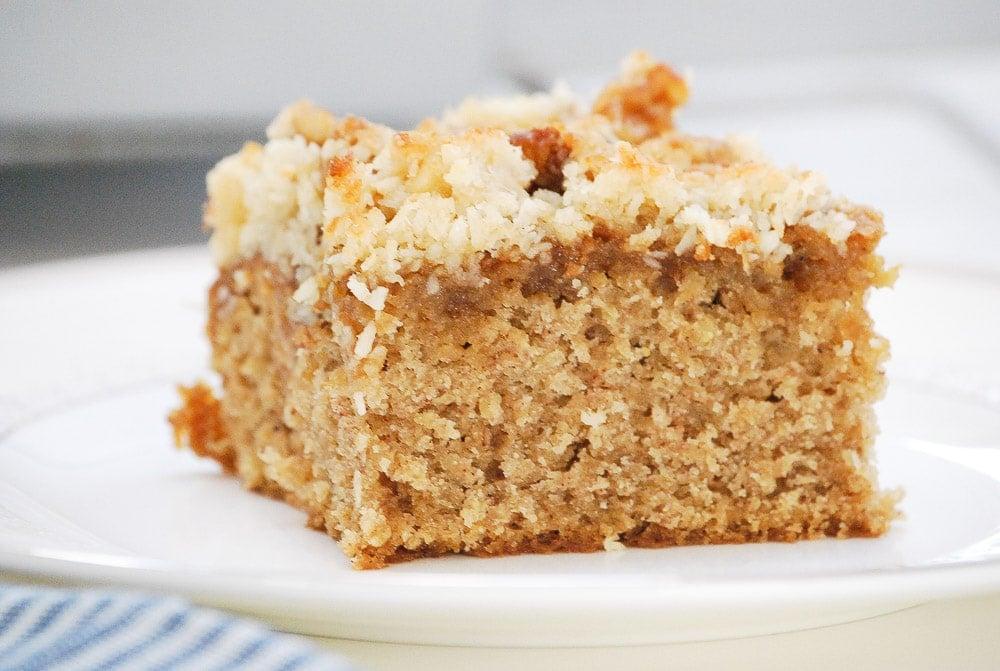 Oatmeal Cake6
