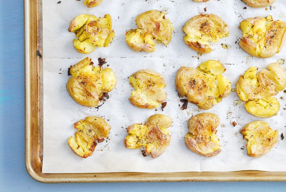 Smashed Potatoes5