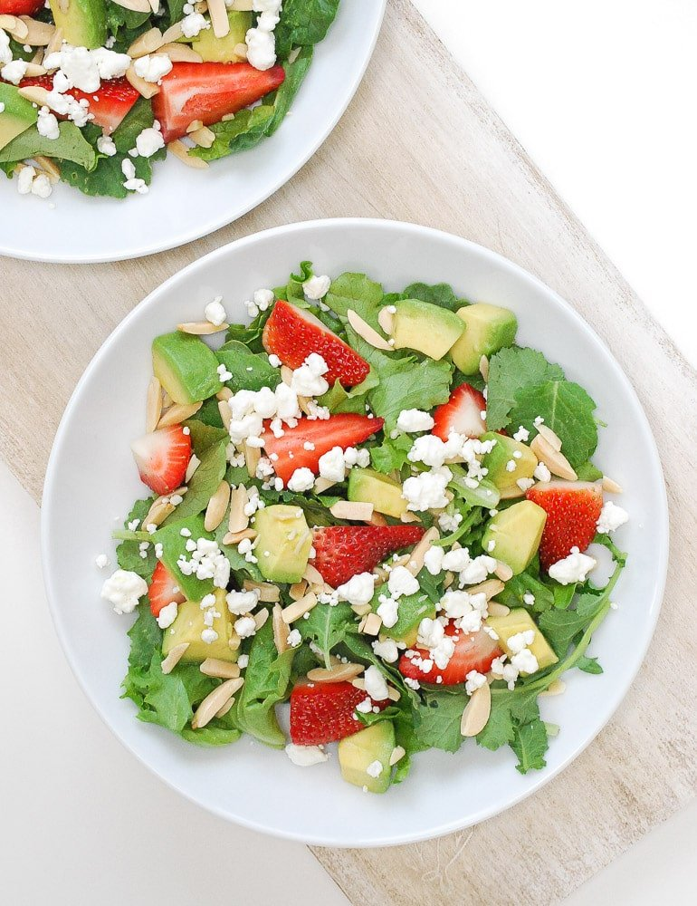 spinachstrawberrysalad-5