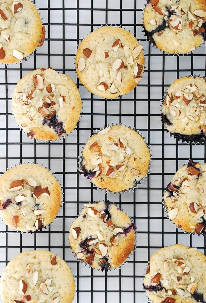 blueberrylemonricottaalmondmuffins-2