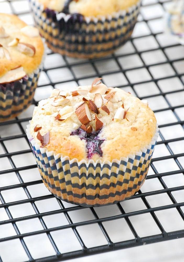 blueberrylemonricottaalmondmuffins-6
