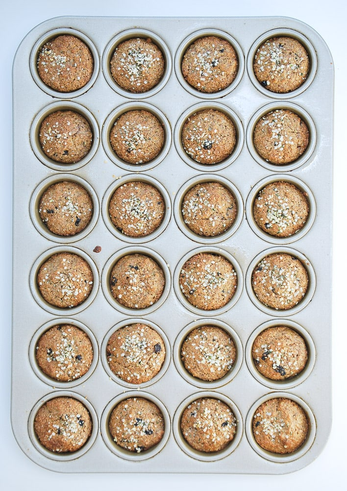 Baby Bran Muffins-3
