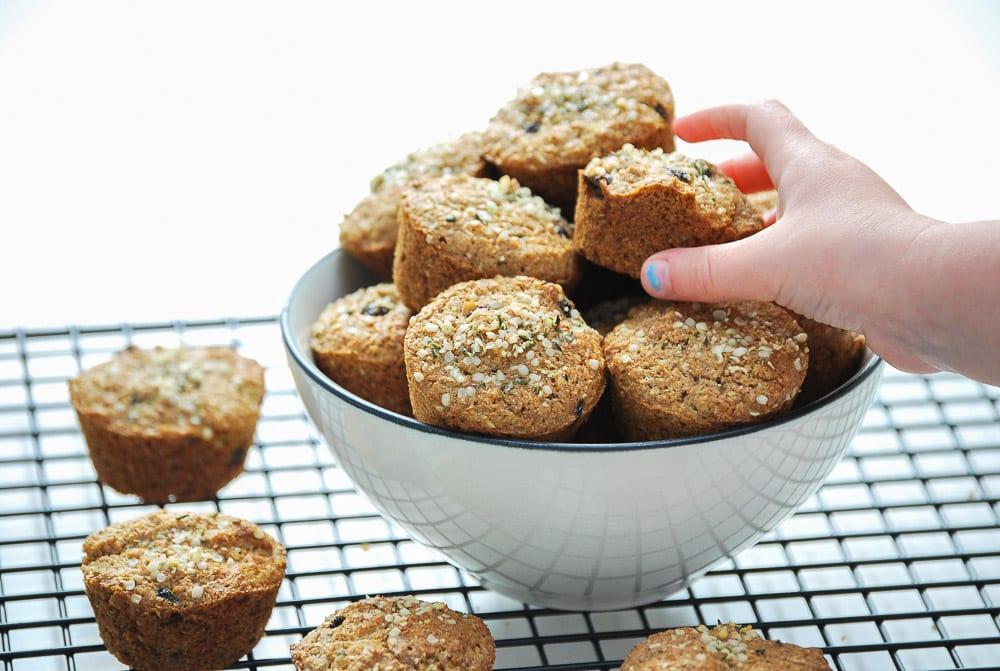 Baby Bran Muffins-9
