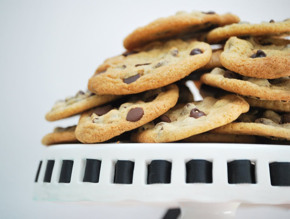 Chocolate Chip Cookies-11