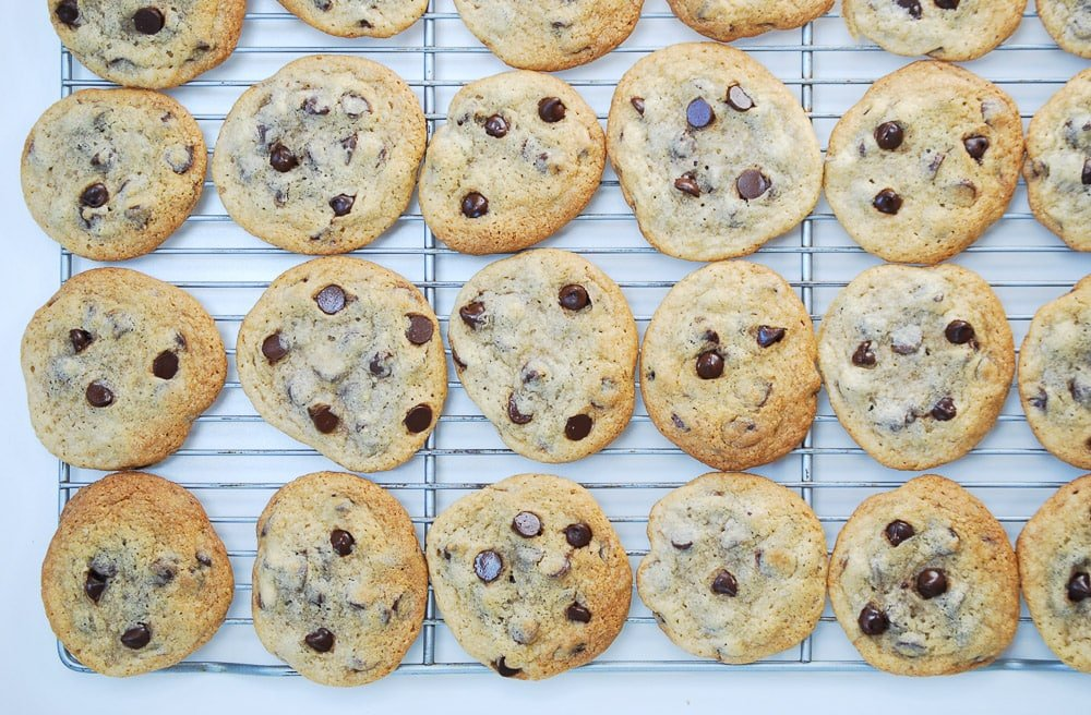 Chocolate Chip Cookies-7