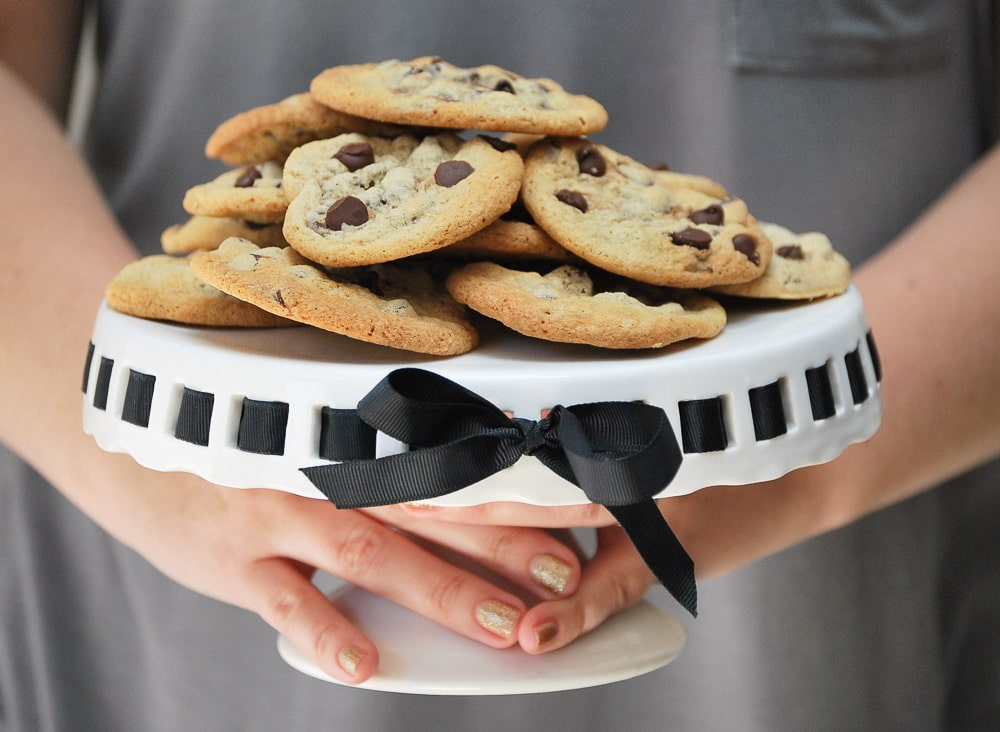 Chocolate Chip Cookies-8