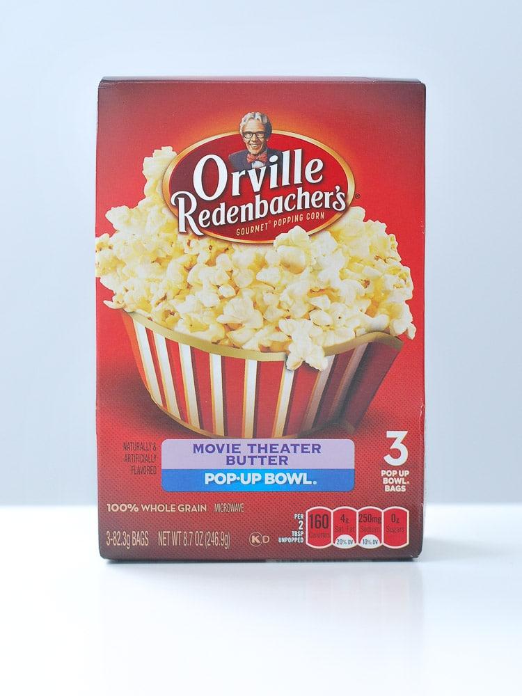 Orville Pre Event Post