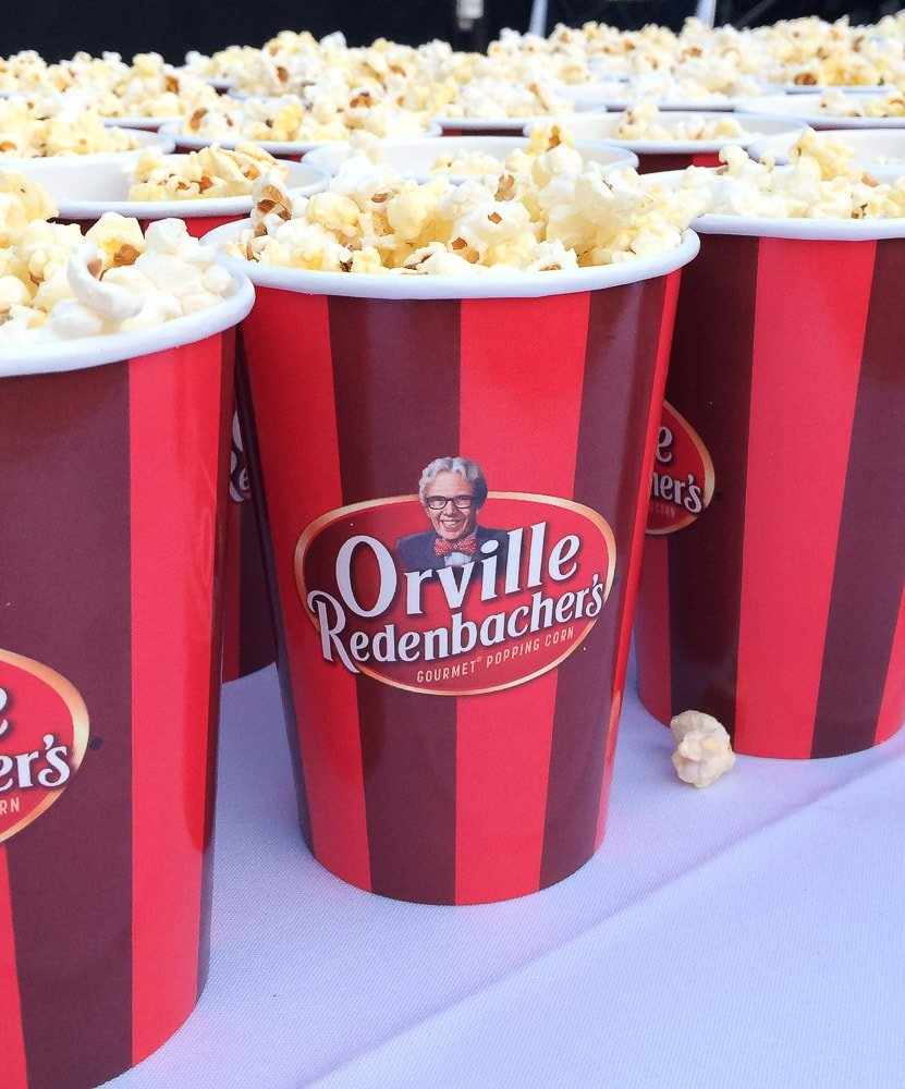 Orville Redenbacher Family Movie Night-3