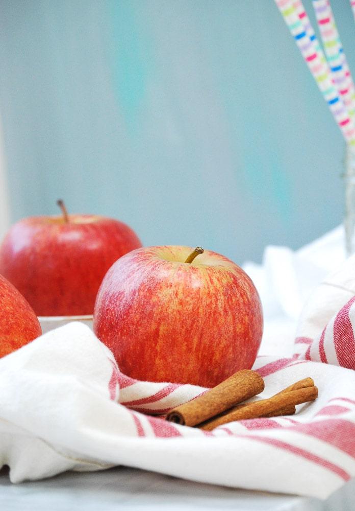 Apple Pie Smoothie-2