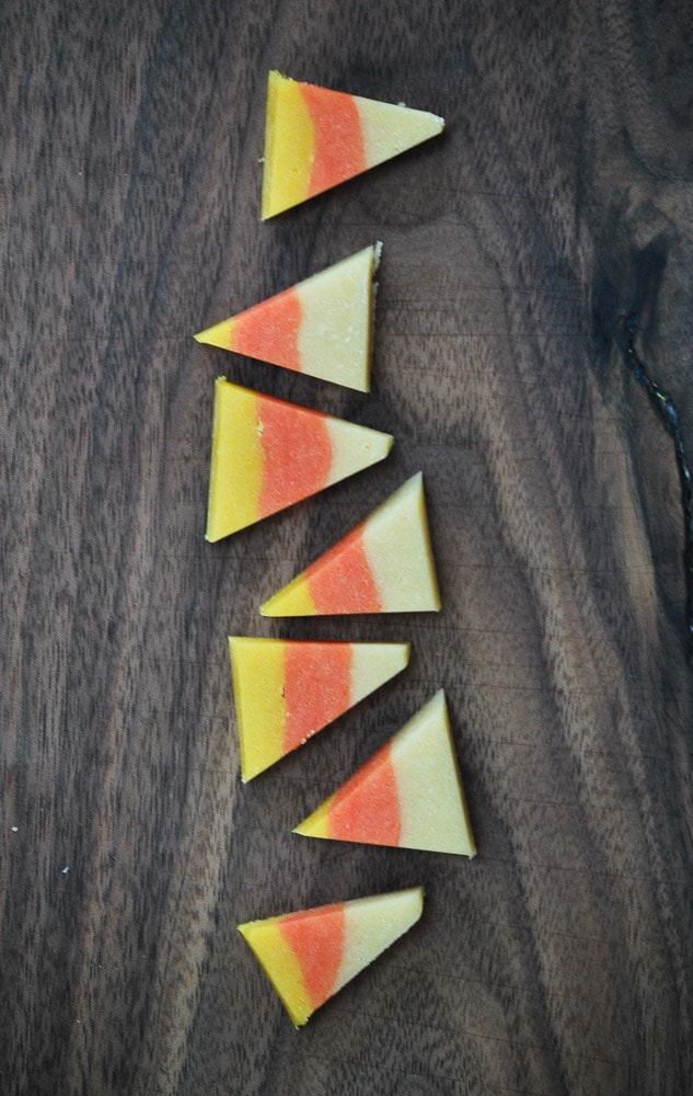 Candy Corn Sugar Cookies-6