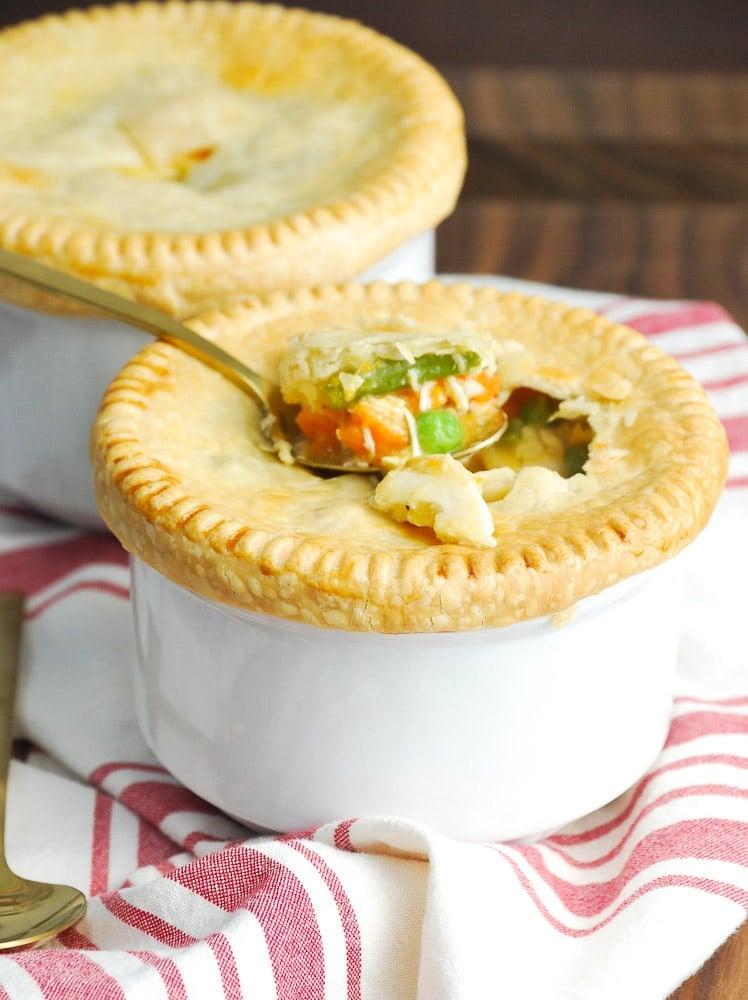 Chicken Pot Pie-5