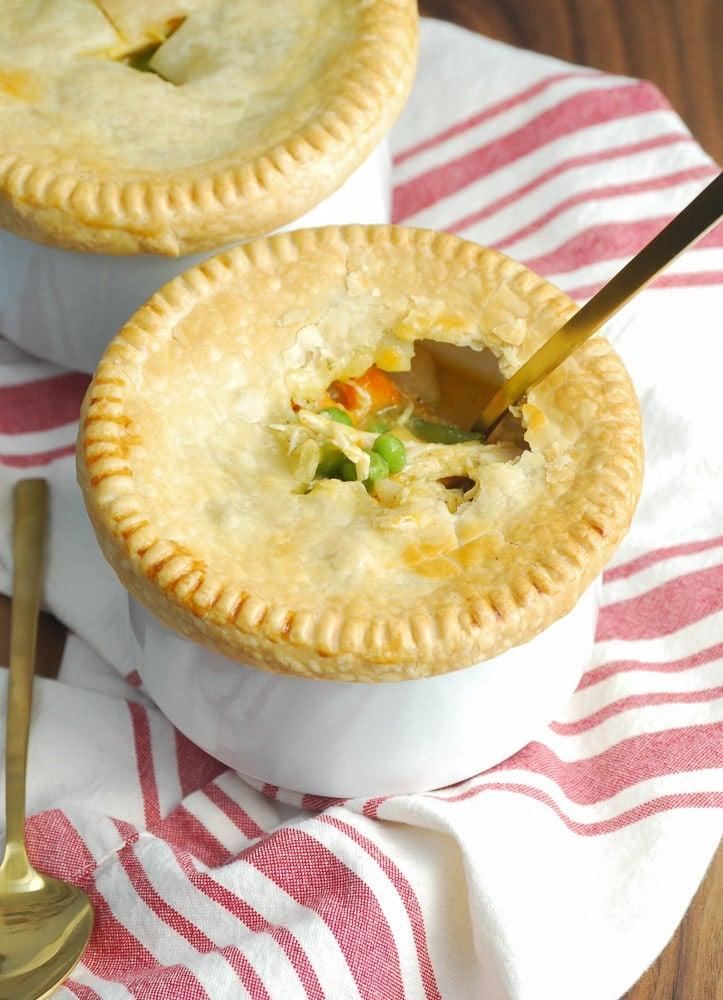 Chicken Pot Pie-7