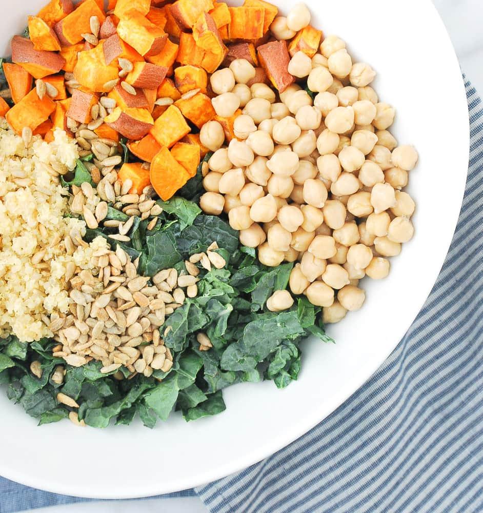 Chopped Kale Salad-2