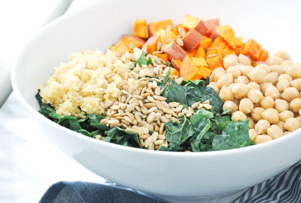 Chopped Kale Salad-3