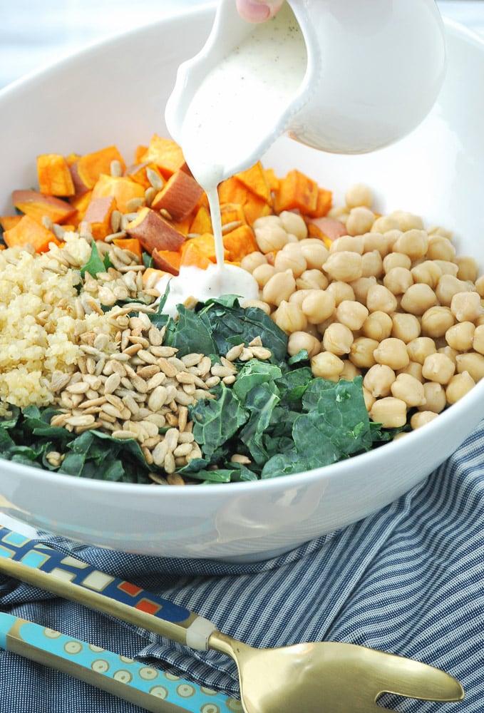 Chopped Kale Salad-4