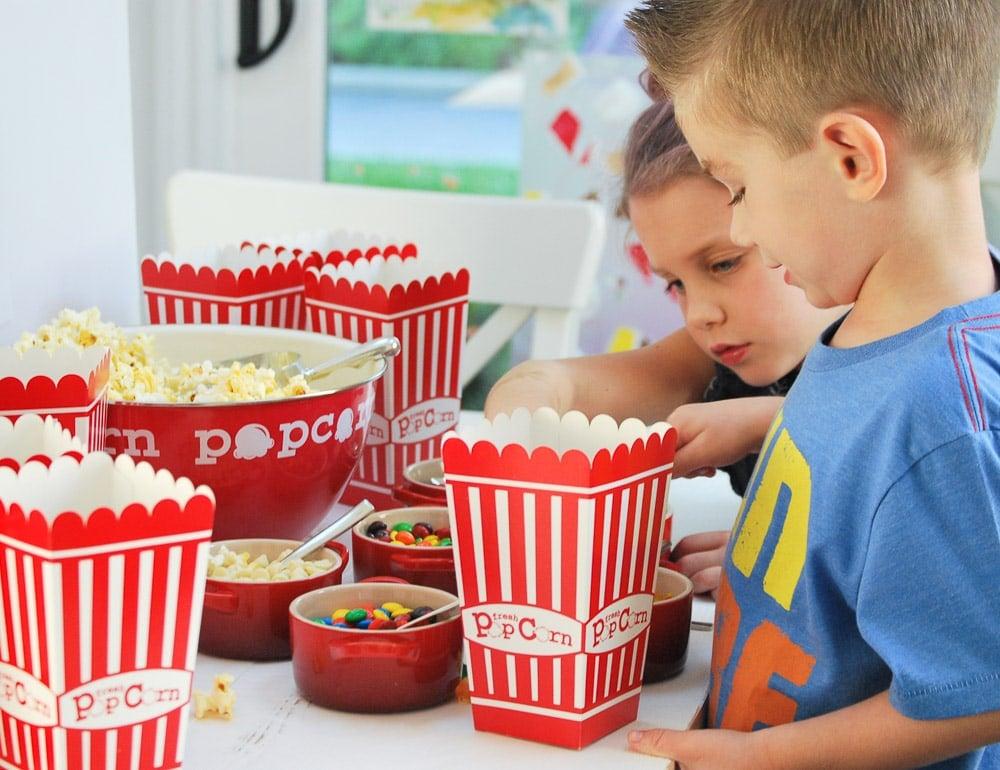 Popcorn Party-7
