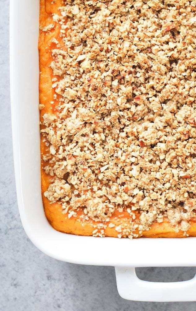Whipped Sweet Potato Casserole-2