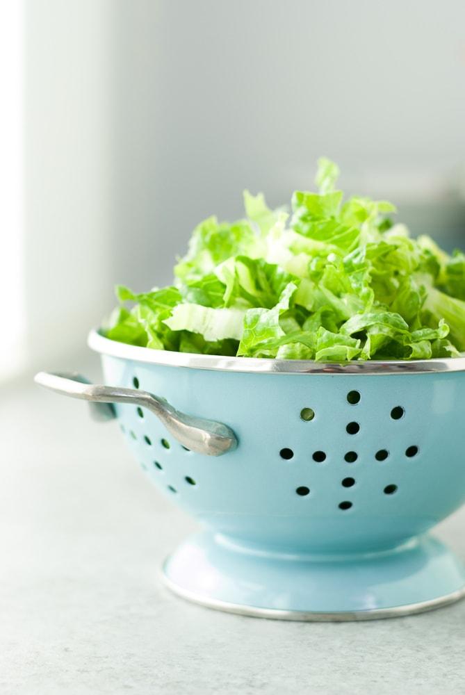 Mini Chopped Ceasar Salad Cups-2