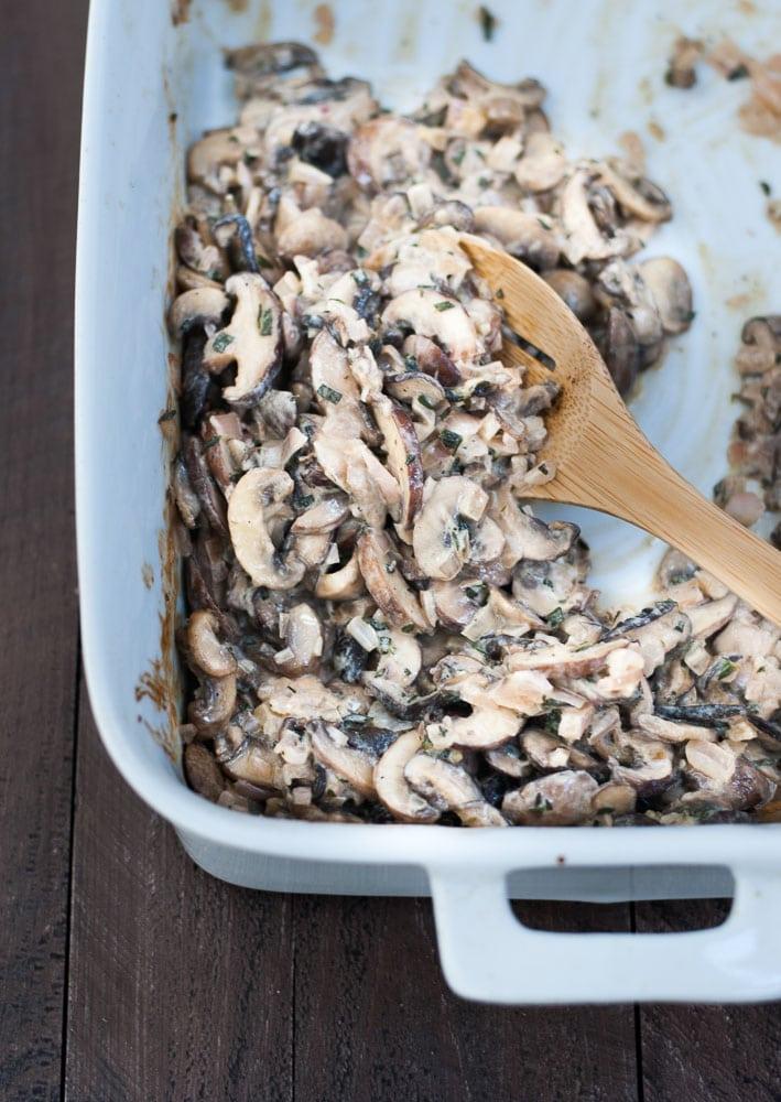 Mushroom Toasts-3