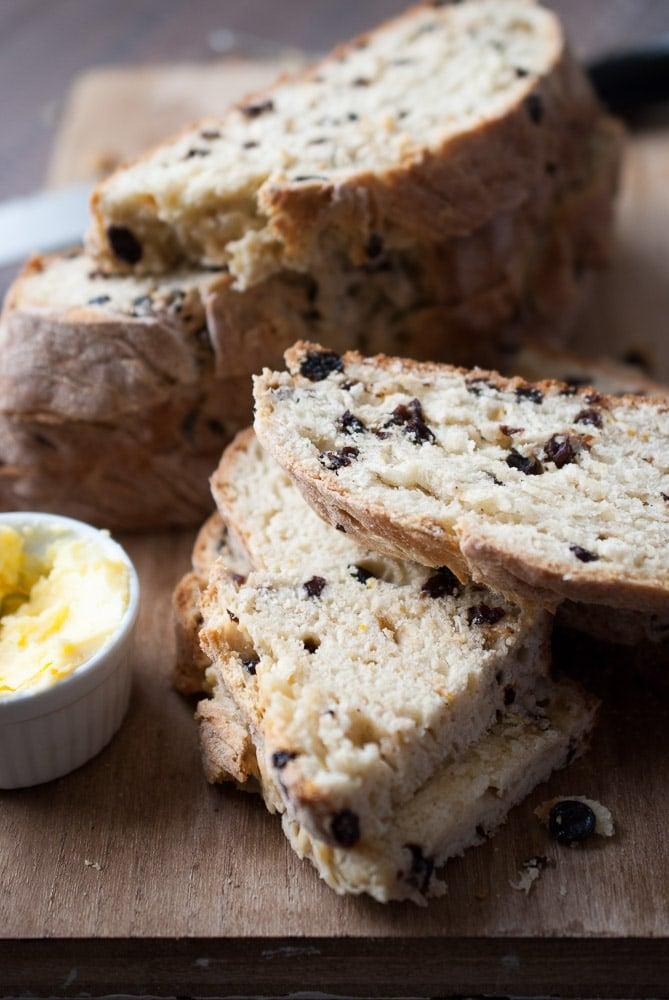 Irish Soda Bread-4