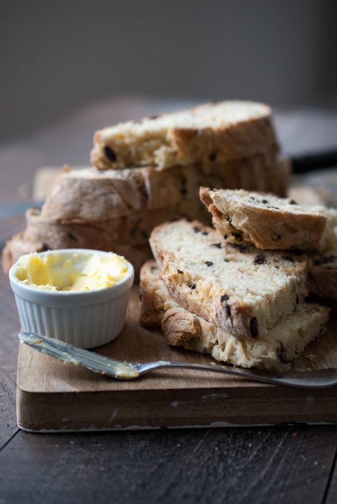 Irish Soda Bread-6
