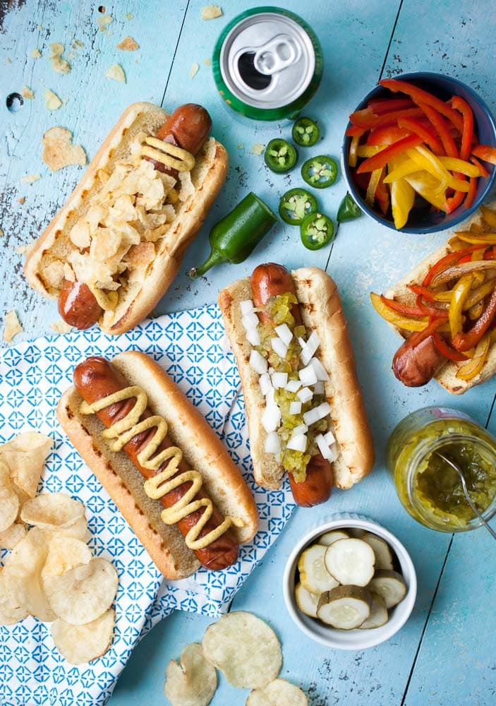 Hebrew National Hot Dogs-7