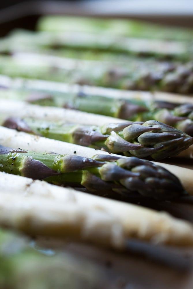 Roasted asparagus-3