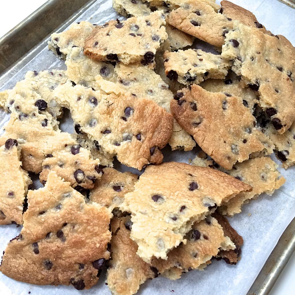 Cookie Crack