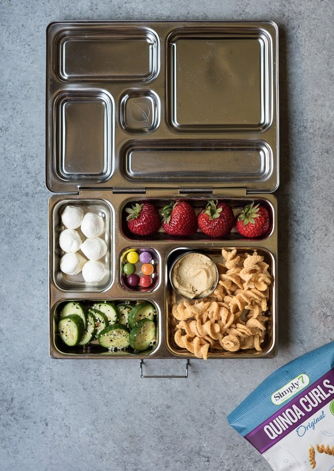 Simply 7 Lunchbox