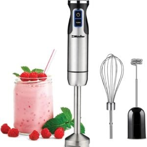 Immersion Blender