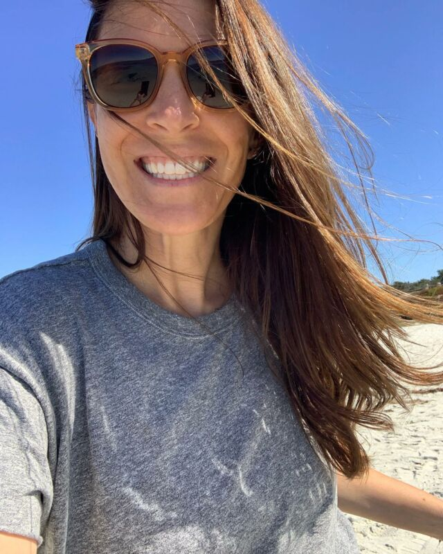 """Hi, I'm Laney 👋   Allow me to take a moment to introduce myself.   I'm a 38 year old mom of two living in Los Angeles with east coast roots. I crave the cold, rain and quality time with the people I love. Oh, and sushi. And ice cream.   I started my blog, Life is but a Dish exactly 7 years ago with nothing but a dream to inspire people to cook and give them confidence to make simple and delicious meals.   Over 600 recipes and several products later, I'm still here fulfilling that exact purpose.  Here's what you can expect to find here in this little corner of the internet.   ❎ This is a no judgement zone. I don't care if you eat frozen meals and eat take out, or whip up a 4 course meal for your family every night. Your cooking questions are always welcome, especially the """"stupid"""" ones.  👩🏻🍳Recipe demos. Mainly in stories, but sometimes live or in reels. When I can SHOW you how to make something delicious, you are 10/10 times more likely to believe that you can do it.   🛒 Grocery hauls. Most often from our local Farmer's Market or Trader Joe's. I love to creep in people's carts and I know you do too.  ✨Tips and tricks. My favorite kitchen hacks or hot tips to take your meals from just okay to heeeeeeeeeeeeeeey!!!!!  💃🏻Occasional dance parties to 90's hip hop or Broadway tunes.   👧🏻Family shenanigans. Our daily life, vacations and my mom late night snacking.   More than anything I am here to live out my purpose. To teach, inspire and bring joy back into your kitchen.   If you've been here from the beginning, wow and thank you. 💚  If this space no longer serves you, thanks for popping in and I hope you got what you needed. ✌️  If you're new here, welcome! Pull up a chair around my imaginary kitchen island and let's hang out with a drink and some snacks.   Tell me who you are and what keeps you here?"""